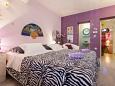 Bedroom 4 - Apartment A-6814-a - Apartments Makarska (Makarska) - 6814
