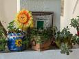 Terrace - Apartment A-6814-a - Apartments Makarska (Makarska) - 6814