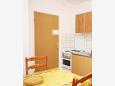 Kitchen - Apartment A-6817-b - Apartments Tučepi (Makarska) - 6817