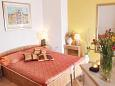 Bedroom - Studio flat AS-6817-c - Apartments Tučepi (Makarska) - 6817