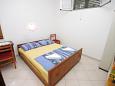 Bedroom - Apartment A-6823-e - Apartments Zaostrog (Makarska) - 6823