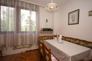 Apartament A-6825-a - Apartamenty Gradac (Makarska) - 6825