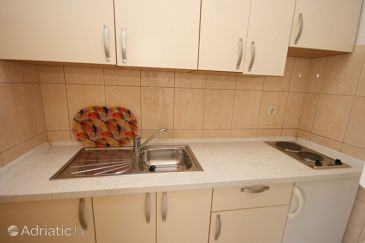 Studio flat AS-6827-e - Apartments Baška Voda (Makarska) - 6827