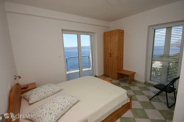Room S-6828-b - Apartments and Rooms Brela (Makarska) - 6828