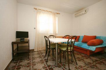 Dom K-6829 - Willa Živogošće - Porat (Makarska) - 6829