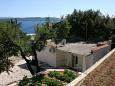 Property Živogošće - Porat (Makarska) - Accommodation 6829 - Vacation Rentals with pebble beach.