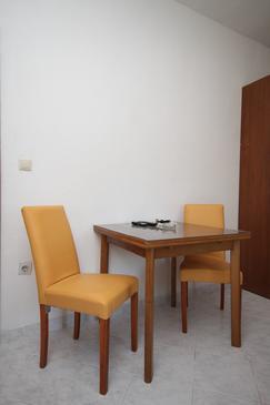 Studio flat AS-6831-c - Apartments Baška Voda (Makarska) - 6831