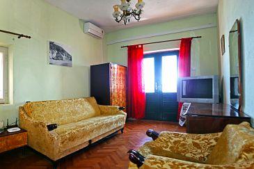 House K-6835 - Vacation Rentals Drašnice (Makarska) - 6835