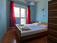 Drašnice, Sypialnia 2 w zakwaterowaniu typu house, WIFI.