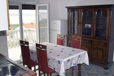 Apartment A-684-d - Apartments Neviđane (Pašman) - 684