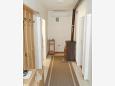 Hallway - Apartment A-6844-d - Apartments Makarska (Makarska) - 6844