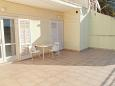 Terrace - Apartment A-6844-d - Apartments Makarska (Makarska) - 6844