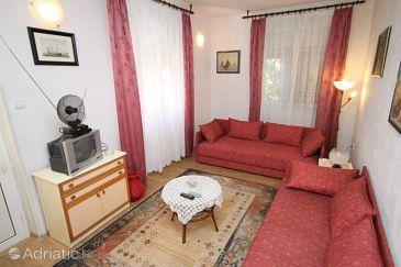 Apartment A-6847-a - Apartments Podgora (Makarska) - 6847