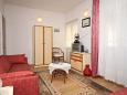 Living room - Apartment A-6847-a - Apartments Podgora (Makarska) - 6847