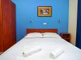 Bedroom - Apartment A-6849-a - Apartments Promajna (Makarska) - 6849