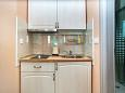 Kitchen - Apartment A-6849-d - Apartments Promajna (Makarska) - 6849