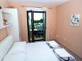 Bedroom - Apartment A-6849-d - Apartments Promajna (Makarska) - 6849