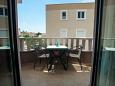 Balcony - Studio flat AS-6849-b - Apartments Promajna (Makarska) - 6849
