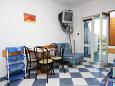 Dining room - Studio flat AS-6852-e - Apartments Sućuraj (Hvar) - 6852