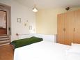 Living room - Apartment A-6856-a - Apartments Tučepi (Makarska) - 6856