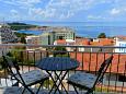 Balcony 1 - Apartment A-6858-a - Apartments Makarska (Makarska) - 6858