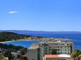 Balcony 2 - view - Apartment A-6858-a - Apartments Makarska (Makarska) - 6858