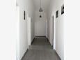 Hallway - Apartment A-6858-a - Apartments Makarska (Makarska) - 6858