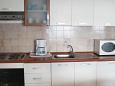 Kitchen - Apartment A-6859-c - Apartments Okrug Donji (Čiovo) - 6859