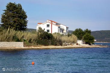 Property Tkon (Pašman) - Accommodation 686 - Apartments near sea.