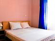 Rastići, Bedroom 1 u smještaju tipa apartment, dopusteni kucni ljubimci i WIFI.