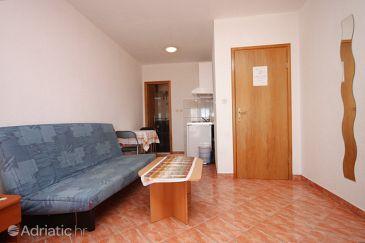 Studio flat AS-6872-d - Apartments Baška Voda (Makarska) - 6872