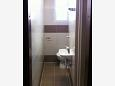 Bathroom - Apartment A-6875-b - Apartments Podaca (Makarska) - 6875