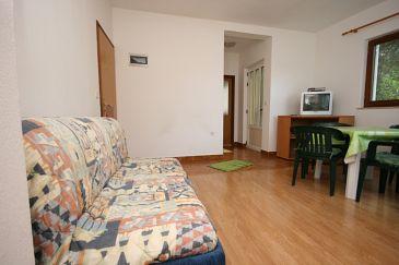Apartament A-6876-d - Apartamenty Živogošće - Porat (Makarska) - 6876