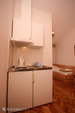 Studio flat AS-6877-c - Apartments and Rooms Živogošće - Porat (Makarska) - 6877