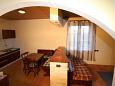 Dining room - House K-6879 - Vacation Rentals Makarska (Makarska) - 6879