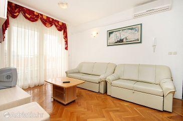 Apartment A-6880-a - Apartments Makarska (Makarska) - 6880