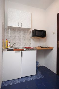 Studio flat AS-6881-a - Apartments Gradac (Makarska) - 6881