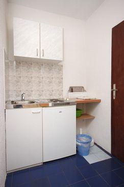 Studio flat AS-6881-c - Apartments Gradac (Makarska) - 6881