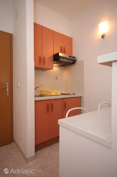 Studio flat AS-6894-b - Apartments and Rooms Brela (Makarska) - 6894