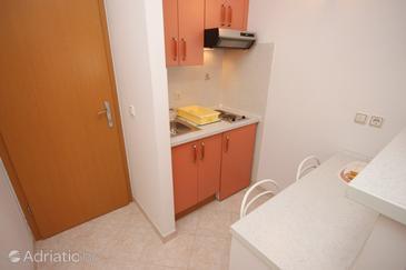 Studio flat AS-6894-c - Apartments and Rooms Brela (Makarska) - 6894