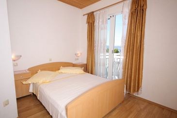 Room S-6895-a - Apartments and Rooms Brela (Makarska) - 6895