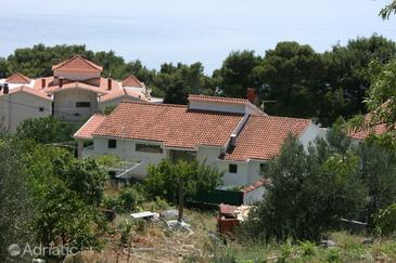 Živogošće - Porat, Makarska, Property 6899 - Apartments blizu mora with pebble beach.