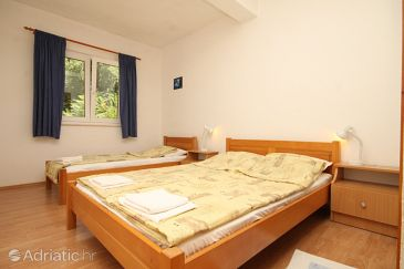 Room S-6903-a - Apartments and Rooms Gradac (Makarska) - 6903