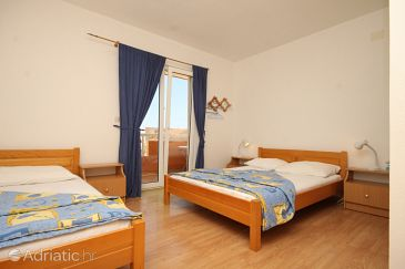 Room S-6903-b - Apartments and Rooms Gradac (Makarska) - 6903