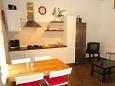 Kitchen - Apartment A-6905-a - Apartments Funtana (Poreč) - 6905