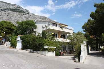 Property Makarska (Makarska) - Accommodation 6909 - Apartments and Rooms in Croatia.