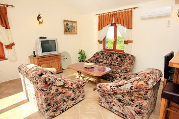 House K-6913 - Vacation Rentals Valtura (Pula) - 6913