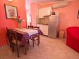 Dining room - Apartment A-6926-a - Apartments Fiorini (Novigrad) - 6926