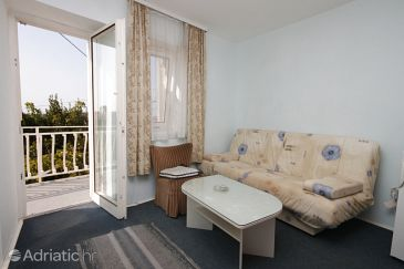 Room S-6928-c - Apartments and Rooms Funtana (Poreč) - 6928