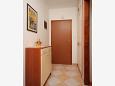Hallway - Apartment A-6936-c - Apartments Novigrad (Novigrad) - 6936